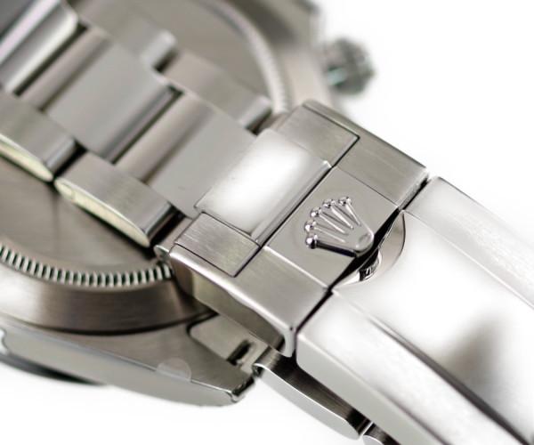 【送料無料】ROLEX/ロレックス/コスモグラフ デイトナ/Daytona/116500LN/ブラック/BLACK/腕時計/自動巻き_画像7