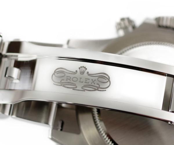 【送料無料】ROLEX/ロレックス/コスモグラフ デイトナ/Daytona/116500LN/ブラック/BLACK/腕時計/自動巻き_画像6
