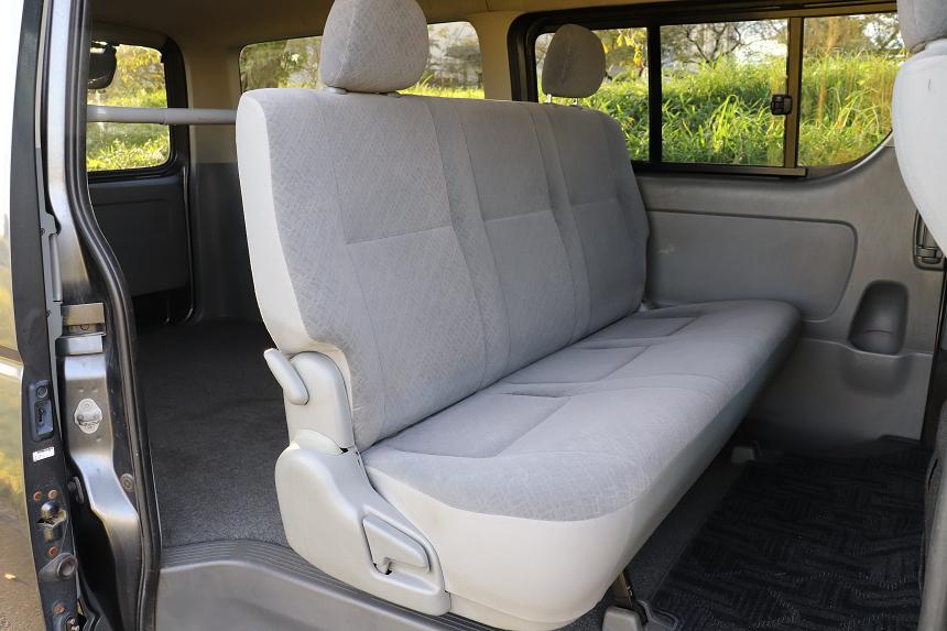 H19 2型 レジアスエース S-GL 4WD 3.0 D ナビ  1G3 78万円~売切り_画像8
