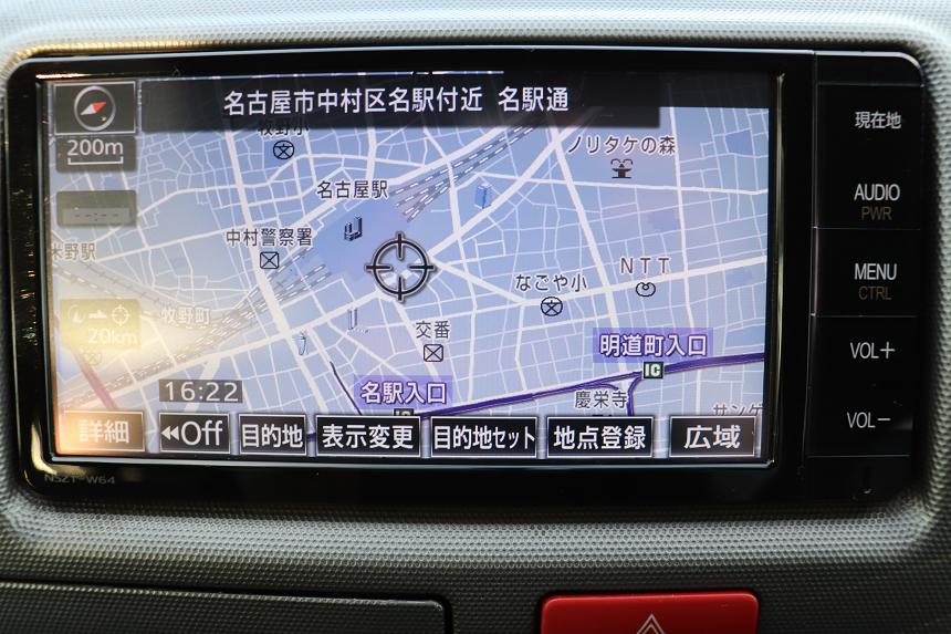 H19 2型 レジアスエース S-GL 4WD 3.0 D ナビ  1G3 78万円~売切り_画像9