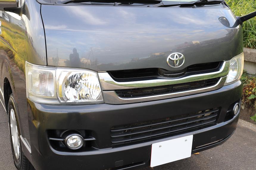 H19 2型 レジアスエース S-GL 4WD 3.0 D ナビ  1G3 78万円~売切り_画像5