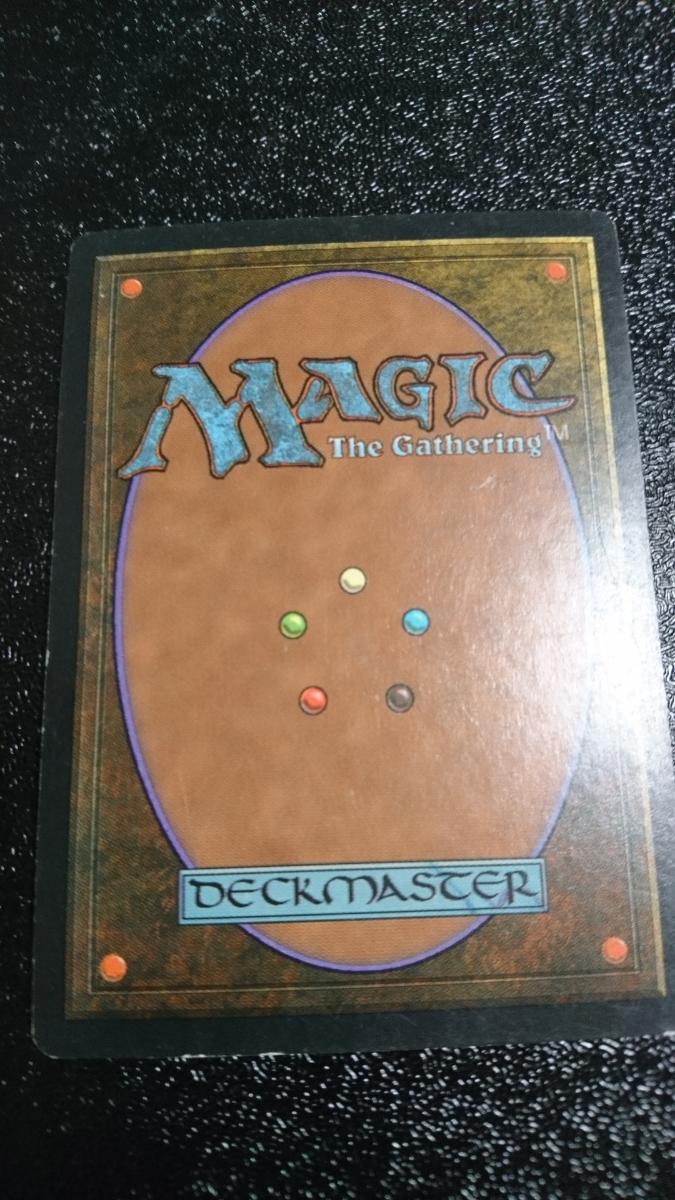 マジック:ザ・ギャザリング 不安定性突然変異 Magic:The Gathering マジック ギャザリング_画像2