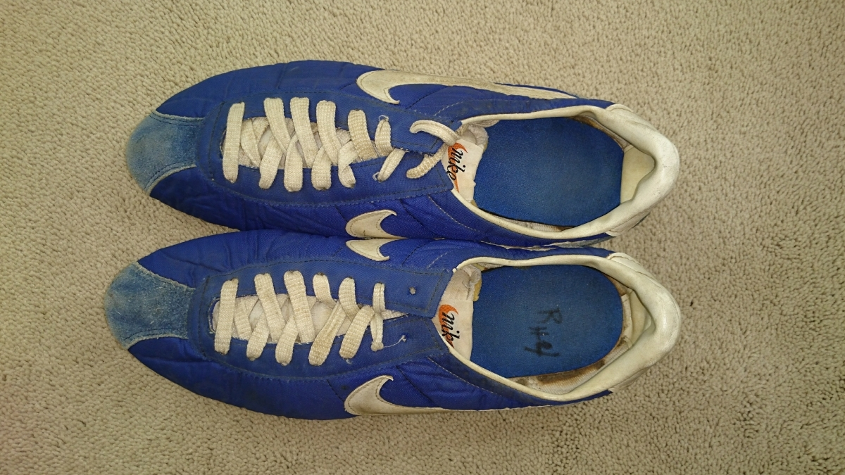 NIKE CORTEZ 70s VINTAGE MADE IN JAPAN ナイキ コルテッツ 筆記体 日本製_画像4