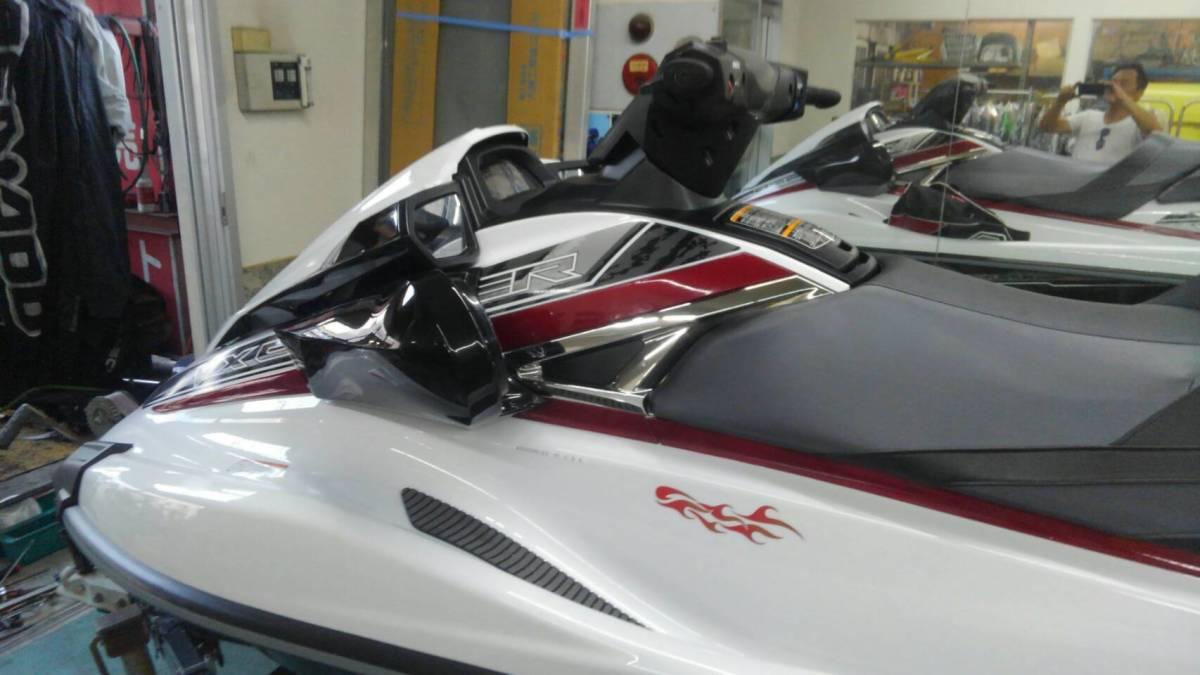 「ヤマハ VX、VXR、GPシリーズ スピーカーボックス 」の画像1