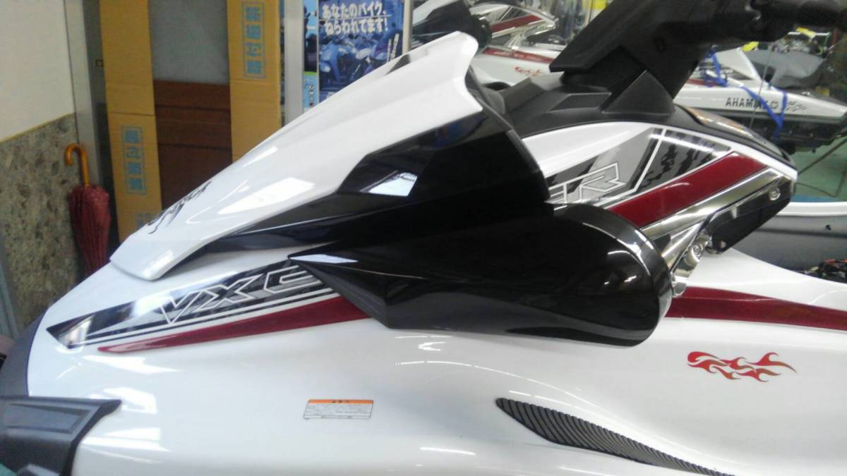 「ヤマハ VX、VXR、GPシリーズ スピーカーボックス 」の画像2