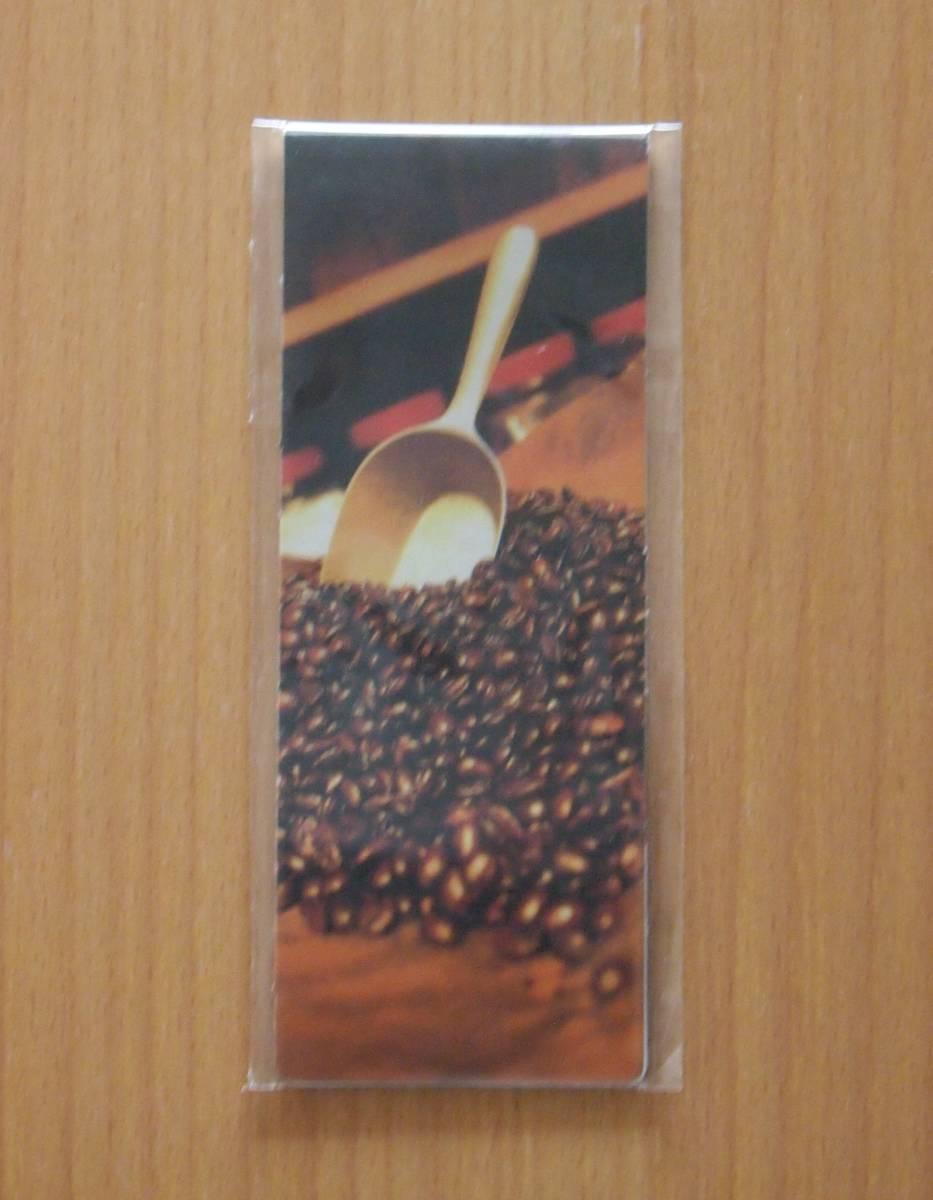 新品●Clip BOOK●マグネット ブックマーカー●しおり●クリップ ブック●コーヒー豆●フランスのおしゃれ雑貨 ●送料63円~_画像1