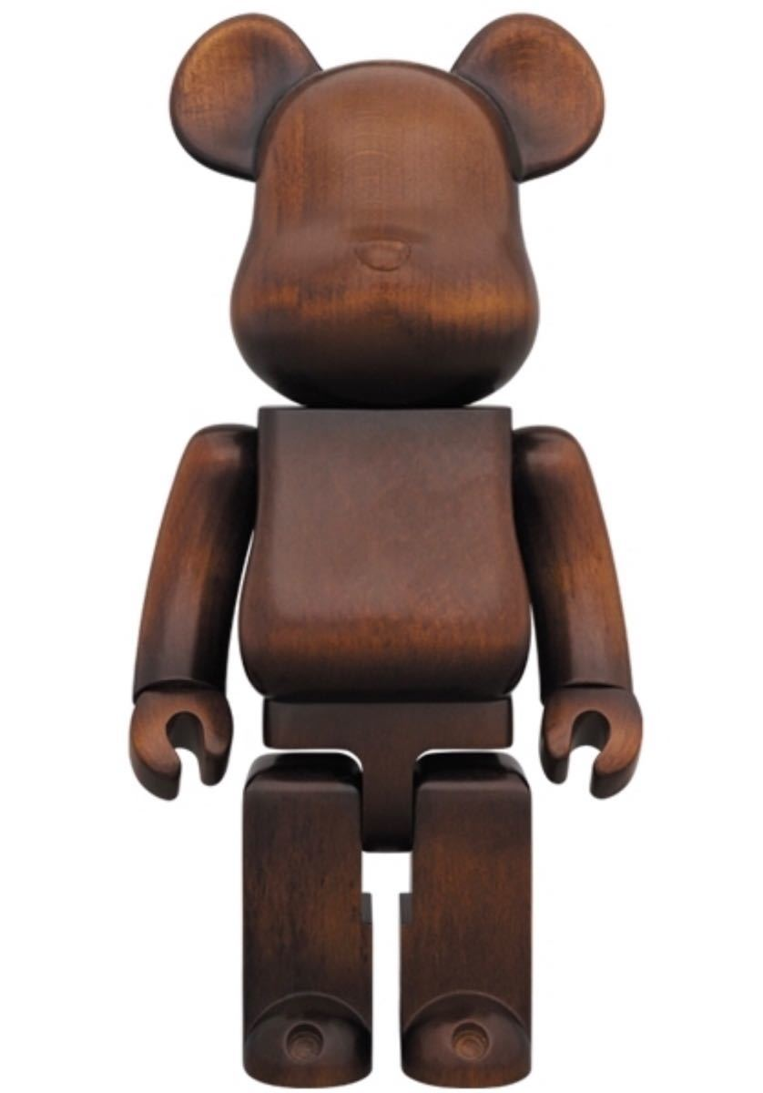 MEDICOM TOY EXHIBITION '18 BE@RBRICK カリモク 400% Modern Furniture メディコムトイ ベアブリック