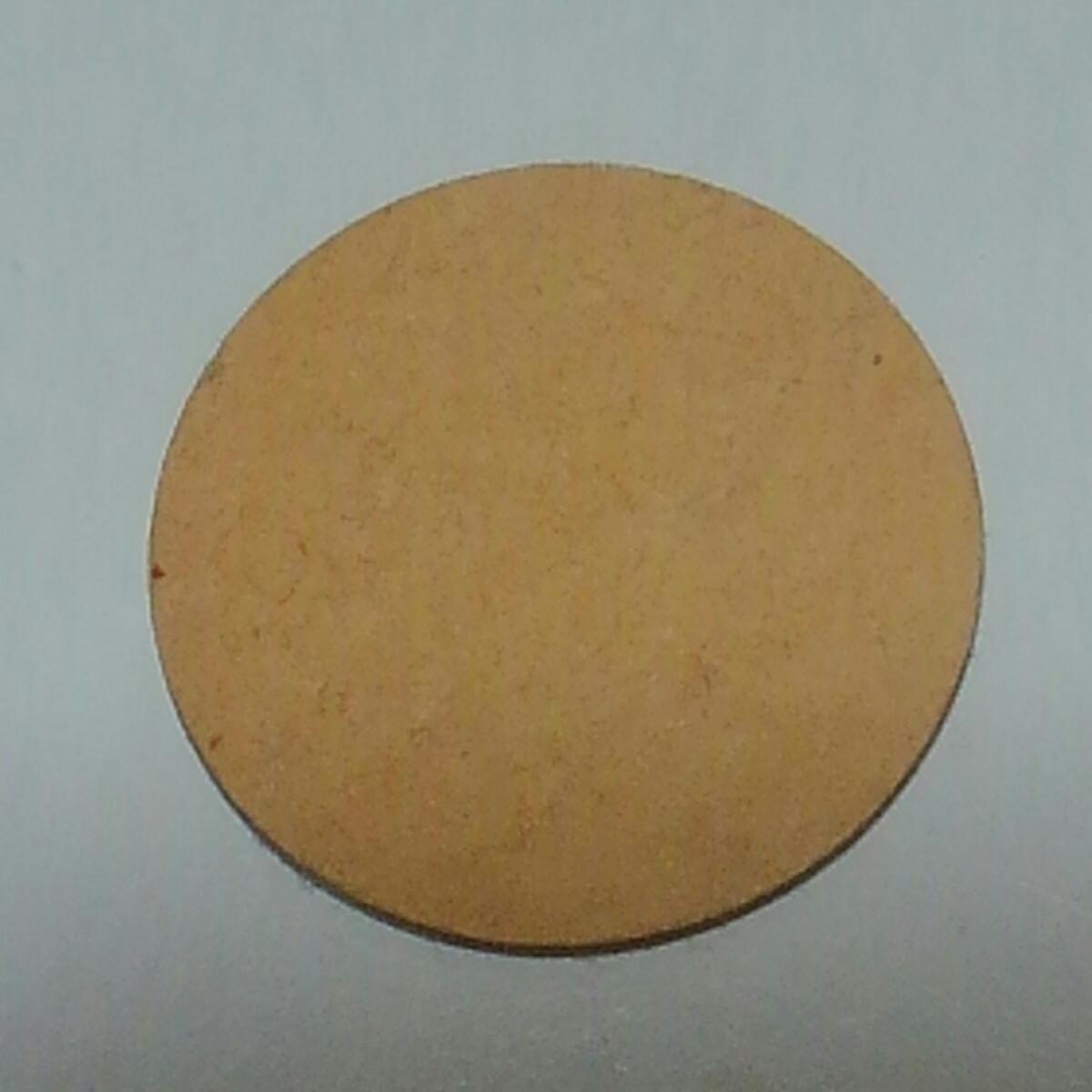 【牛乳キャップ】【レア】(キャップ小) 40年以上前 ヘルス・A 未使用 愛知県/東和酪品株式会社_画像2