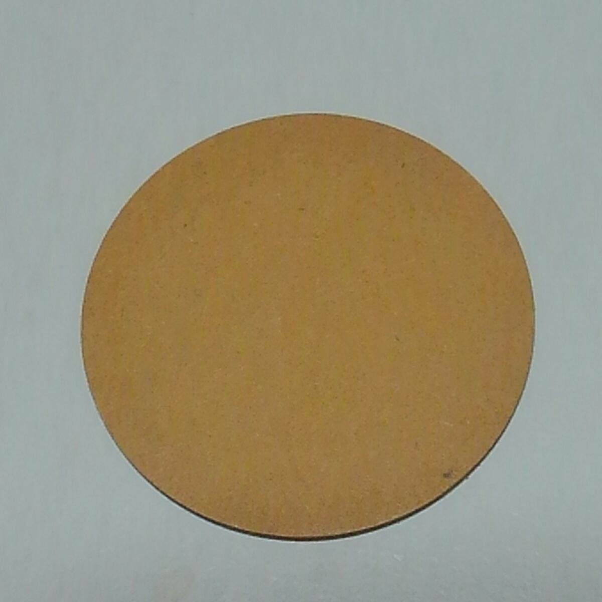 【牛乳キャップ】【レア】約40年前 球磨牛乳 未使用 熊本県/球磨酪農々業協同組合_画像2