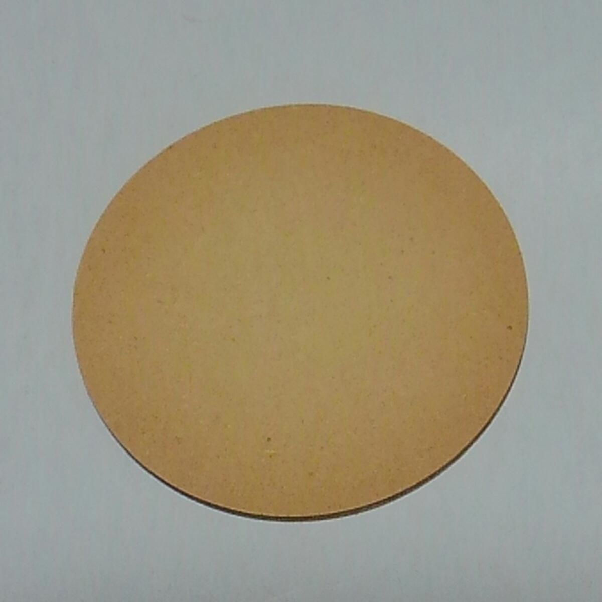 【牛乳キャップ】約40年前 西オレンジ 未使用 滋賀県/西牛乳処理場 西哲男_画像2