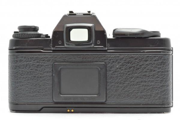 ◆ PENTAX ペンタックス LX + smc PENTAX-M 50mm F1.4 フィルムカメラ 標準単焦点レンズ セット MF一眼レフ 送料無料_画像2