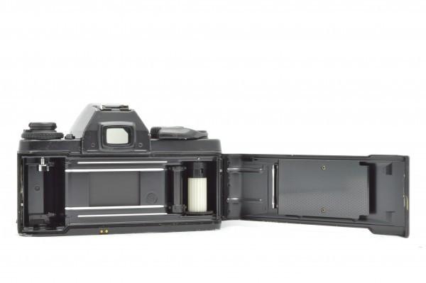 ◆ PENTAX ペンタックス LX + smc PENTAX-M 50mm F1.4 フィルムカメラ 標準単焦点レンズ セット MF一眼レフ 送料無料_画像3