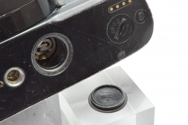 ◆ PENTAX ペンタックス LX + smc PENTAX-M 50mm F1.4 フィルムカメラ 標準単焦点レンズ セット MF一眼レフ 送料無料_画像6