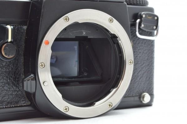 ◆ PENTAX ペンタックス LX + smc PENTAX-M 50mm F1.4 フィルムカメラ 標準単焦点レンズ セット MF一眼レフ 送料無料_画像7