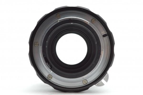 ◆ Nikon ニコン F フォトミック FTn 729万台 ブラック + 非AI NIKKOR-H Auto 50mm F2 フィルムカメラ レンズ セット 送料無料_画像9