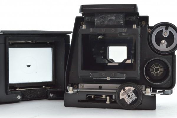 ◆ Nikon ニコン F フォトミック FTn 729万台 ブラック + 非AI NIKKOR-H Auto 50mm F2 フィルムカメラ レンズ セット 送料無料_画像7