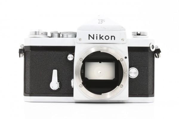 Nikon ニコン F アイレベル 699万台 + NIKKOR-S Auto 50mm F1.4 フィルムカメラ 標準単焦点 レンズ 送料無料_画像2