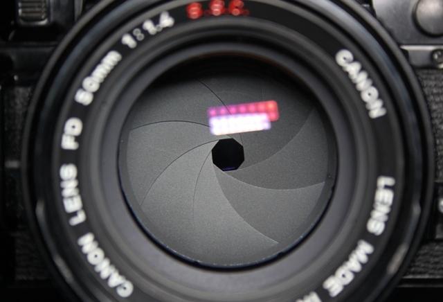 作動確認済み Canon A-1 FD 50mm 1.4 SSC シャッター・露出計OK 純正付属品多数 詳細は説明参照 ジャンクで_画像3