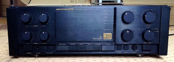 MARANTZ マランツ PM-94 ■ プリメインアンプ ■ ジャンク(要修理)