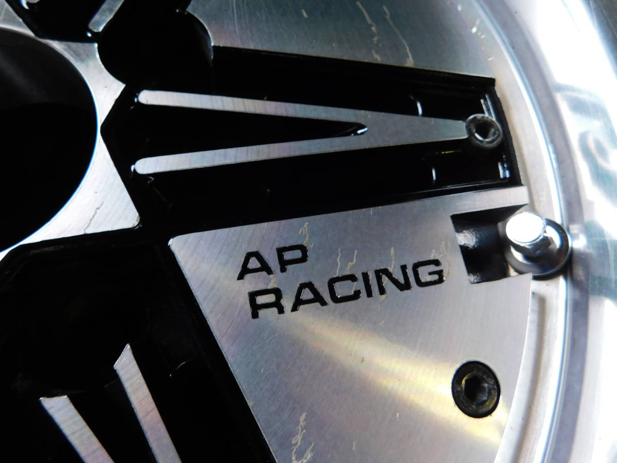★ товар в хорошем состоянии  AP Racing .../ENKEI пр-во   14 дюймов  ★14×6J OFF+20 PCD114.3 4 отверстие   диаметр центрального отверстия  : около 73mm  4 штуки  комплект   ★MADE IN JAPAN  редкий  товар ★