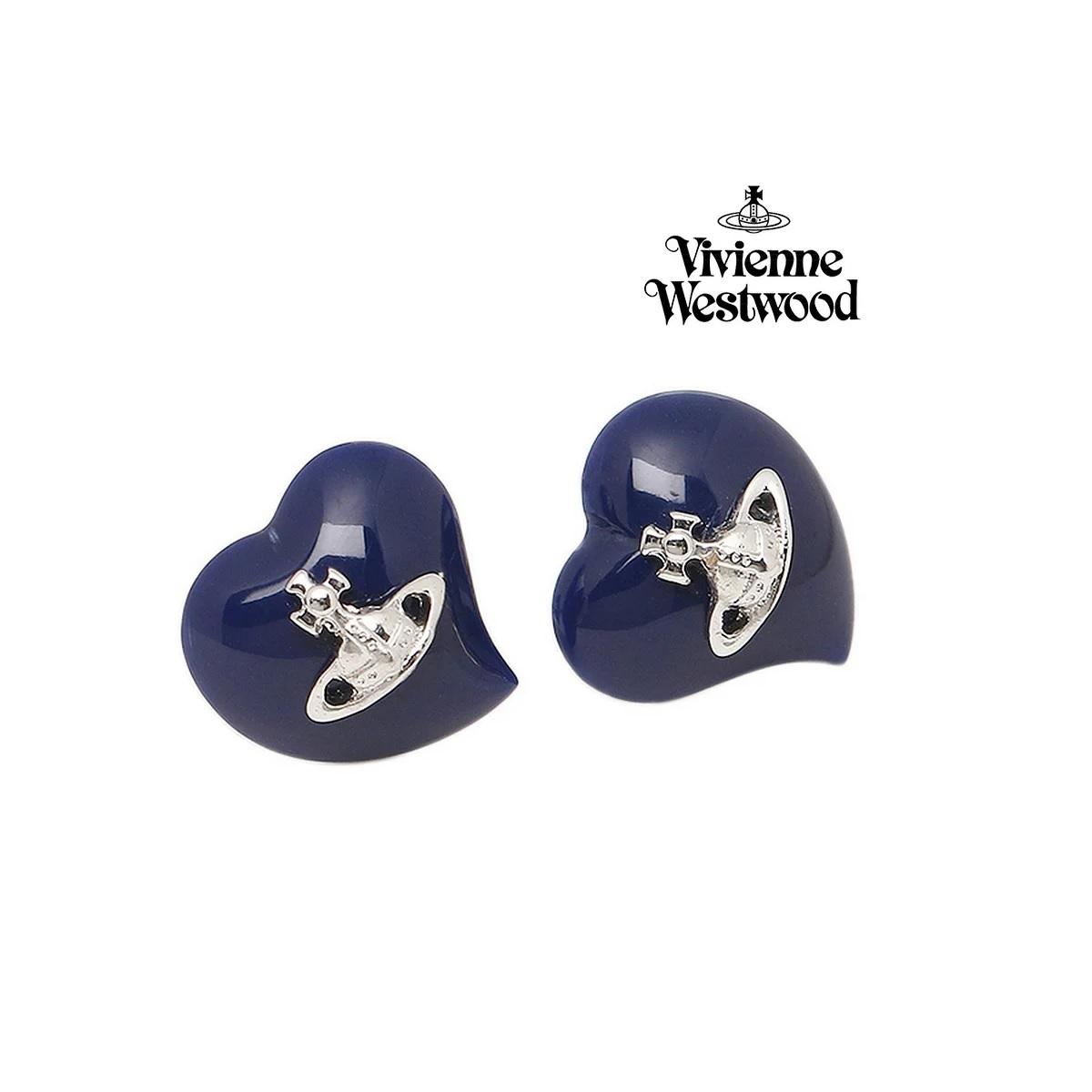 【大特価】◆新品 ヴィヴィアン・ウエストウッド / ピアス Vivienne Westwood BE165 33 正規品