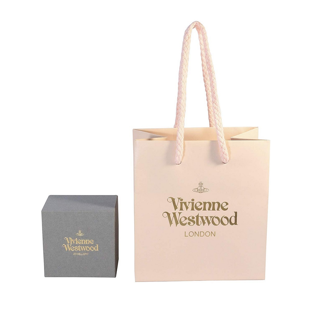 【大特価】◆新品 ヴィヴィアン・ウエストウッド / ピアス Vivienne Westwood BE165 33 正規品_画像4