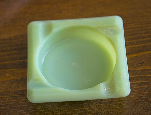 ファイヤーキング ジェダイ 灰皿 アシュトレイ 訳あり 1950年代 トレイ 小物入れ 雑貨