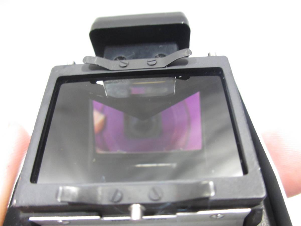 【ニコン】Nikon F アイレベルファインダー 中古 現状品 カメラ用品 一眼レフ _画像5