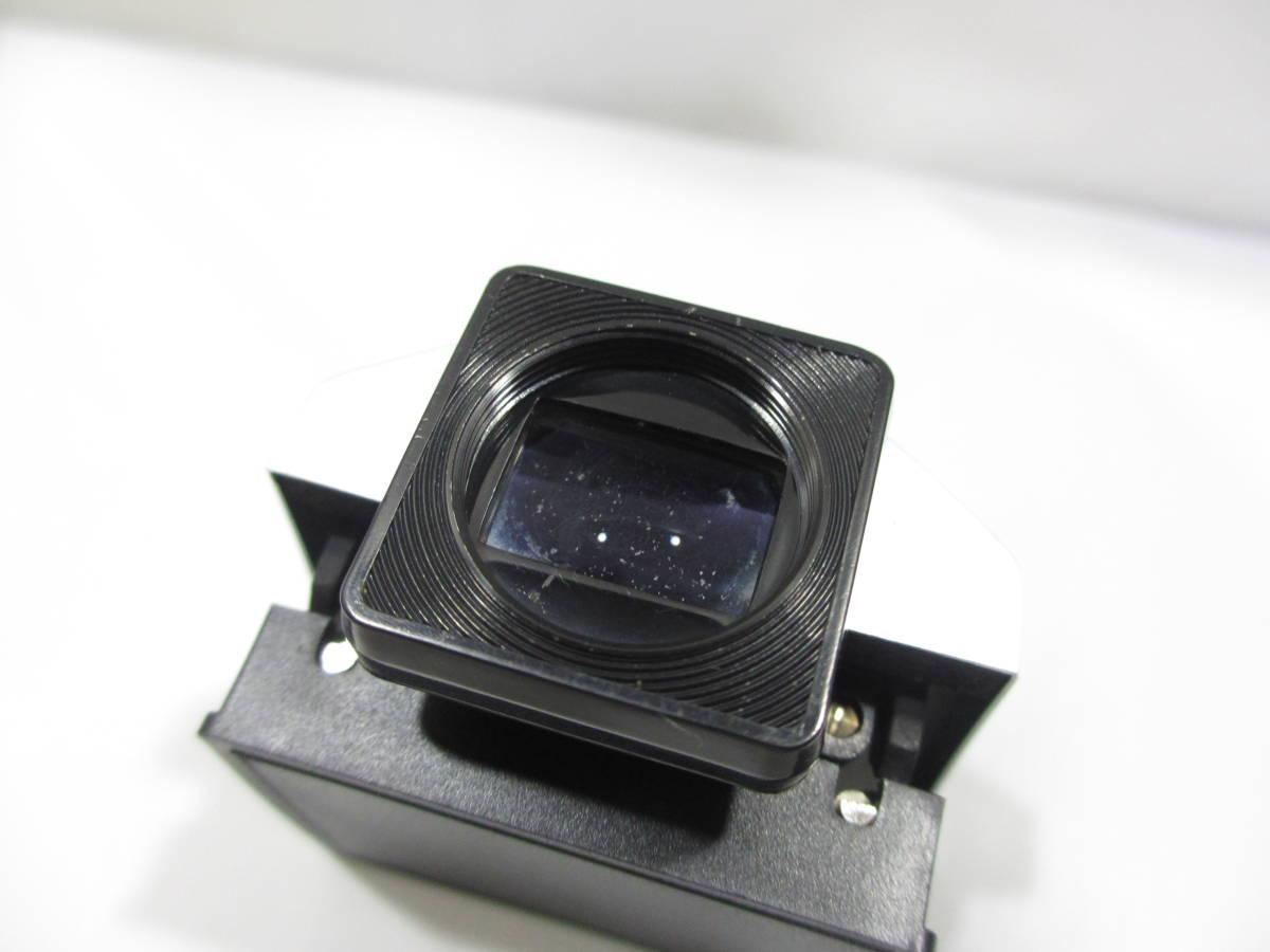 【ニコン】Nikon F アイレベルファインダー 中古 現状品 カメラ用品 一眼レフ _画像4