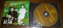 hrqrc288 - v/a [ SHREVEPORT HIGH STEPPERS RAM ROCKABILLY&HILLBILLY ] CD ロカビリー ロックンロール LINDA BRANNON LONESOME DRIFTER