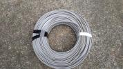 Kyowa electric wire VVF2×3 approximately 95m new old half edge 120 size 16.7kg