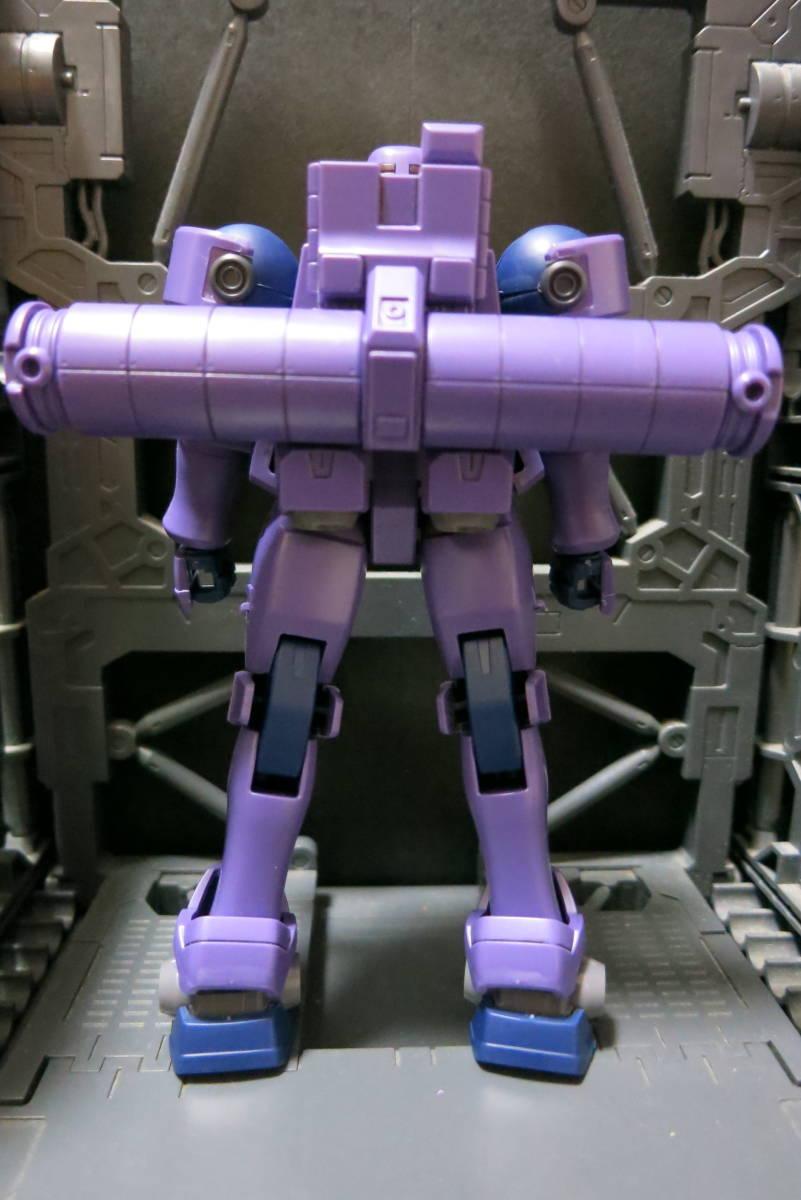 HG リーオー 宇宙仕様 素組み 完成品 プレバン_画像3