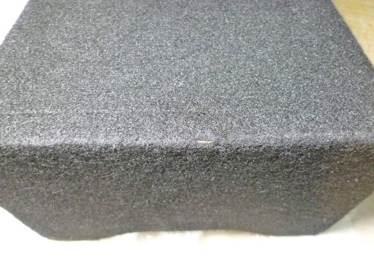 保証有/パイオニア カロッツェリア carrozzeria TS-W2020 20cmサブウーハー UD-SW200D専用BOX付き/カナレ4S6高級SP-K5m付/安いヤフネコ発送_画像9