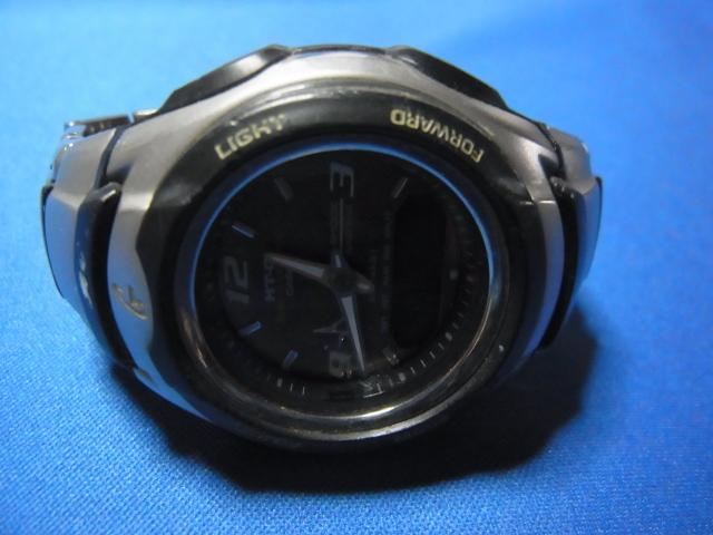 カシオ CASIO G-SHOCK MTG-520-8BJF USED_画像1