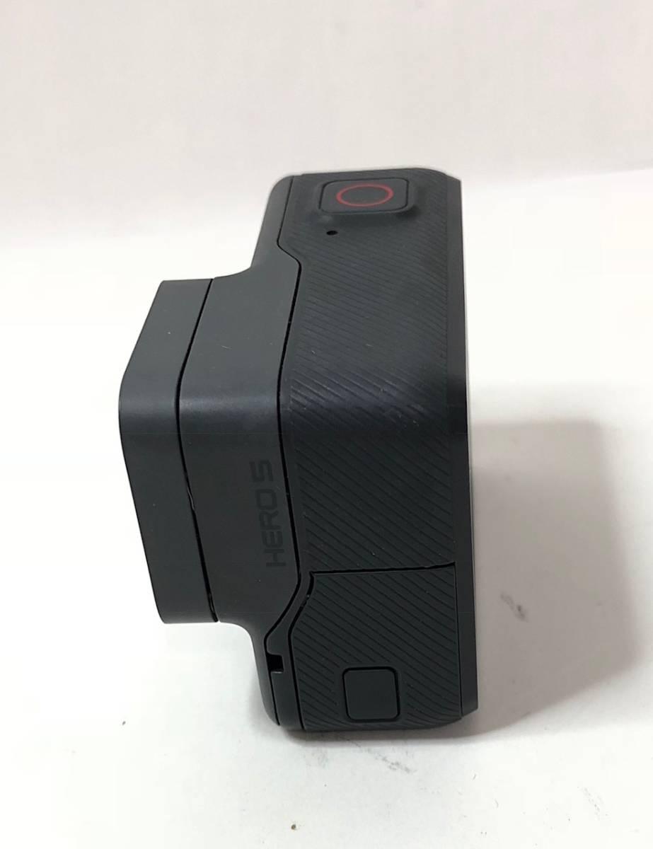 19066年流行的☆GoPro HERO 5黑色黑色版GoPro黑色運動相機戶外緊湊型攝像機 編號:g307251992