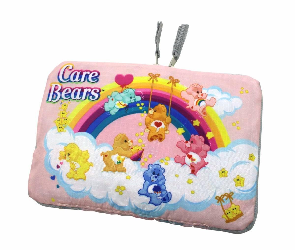 "новый товар бесплатная доставка уход Bear compact сумка ""Boston bag"" розовый"