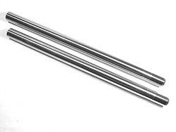新品送料無料 TX650 XS650SP '77-'84 フロントフォーク インナーチューブ セット 35mm 2インチロングタイプ (27-3003)_画像1