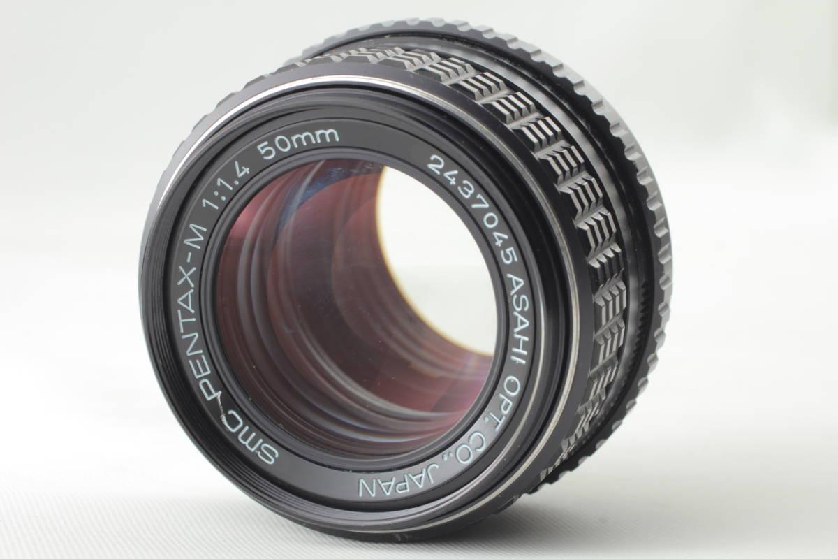 ペンタックス Pentax LX 50mm F1.4 レンズセット_画像2