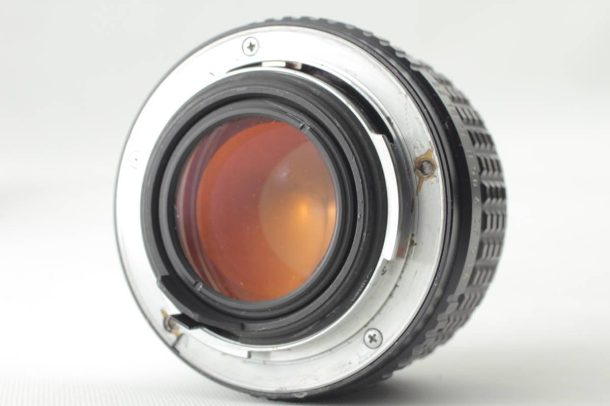 ペンタックス Pentax LX 50mm F1.4 レンズセット_画像3