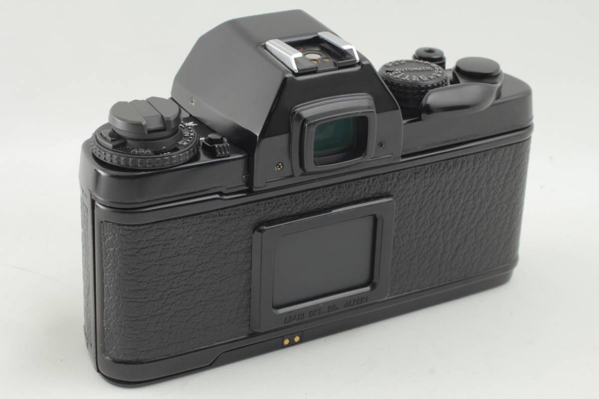 ペンタックス Pentax LX 50mm F1.4 レンズセット_画像8