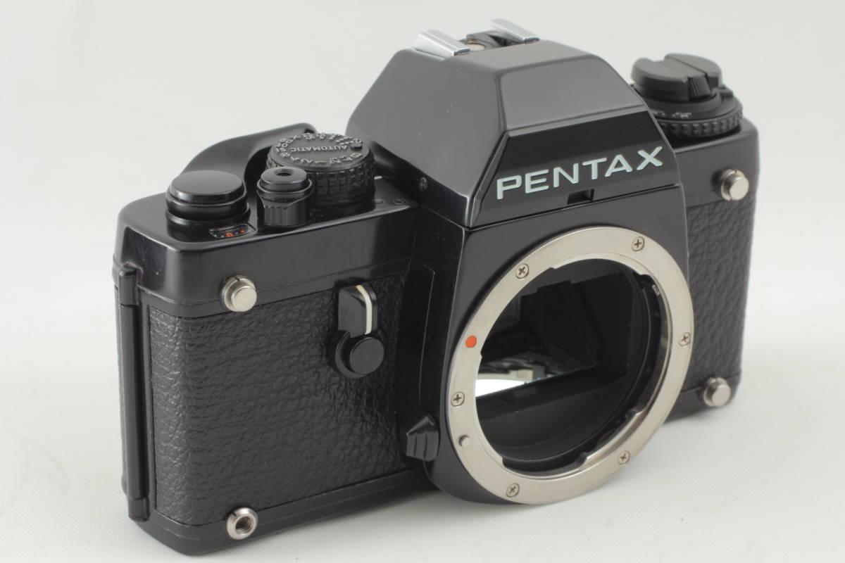 ペンタックス Pentax LX 50mm F1.4 レンズセット_画像7