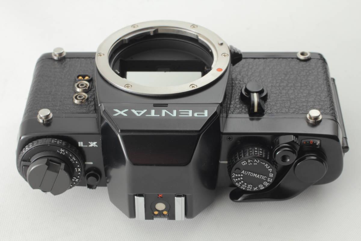 ペンタックス Pentax LX 50mm F1.4 レンズセット_画像10