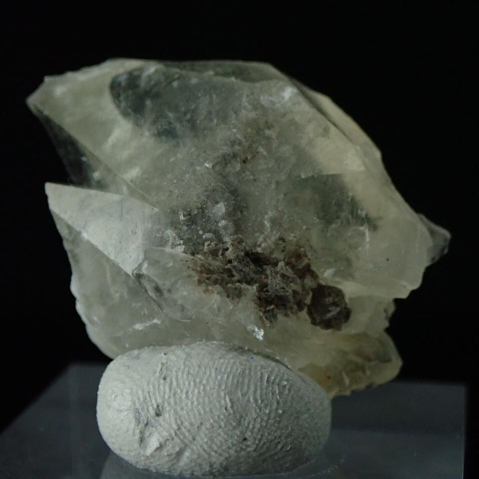 ドッグトゥース カルサイト 11g CLS106 スペイン アストゥリアス州 犬牙状 方解石 パワーストーン 天然石 原石 鉱物 標本_画像4
