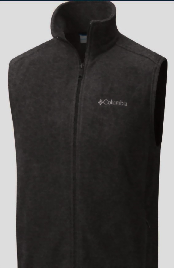 ★ From 40% off ★ New ★ Unopened ★ Columbia ★ Columbia ★ STEENS MOUNTAIN VEST ★ size L ★