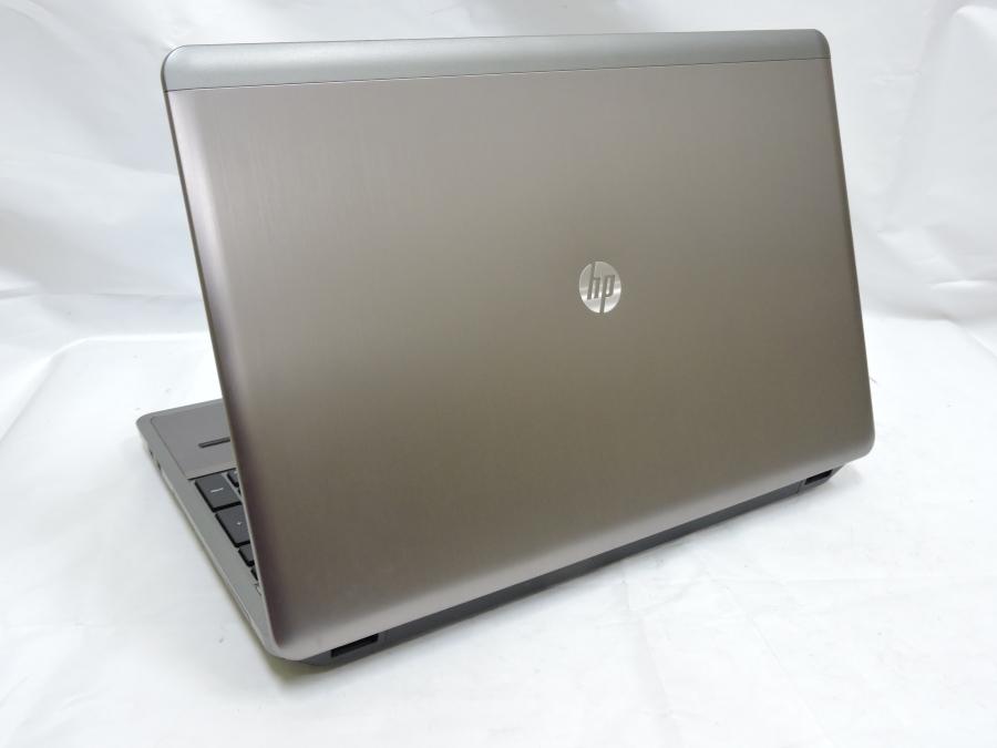 即日発送可 良品 15.6型 HP Probook 4545s Win10 64 Pro/AMD A4-4300M/4G/320G/無線/KingSoft office 2016 税無 中古PC _画像6