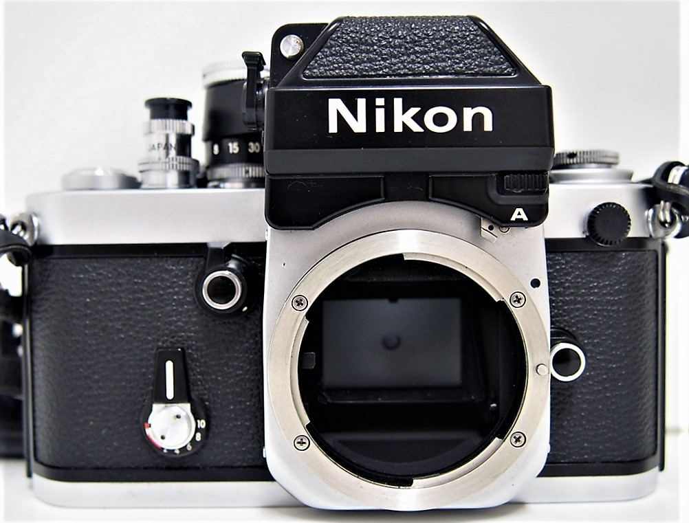 9★ ニコン Nikon F2 フォトミック A レンズ Nikon NIKKOR 50mm 1:1.4 レンズフィルター L1Bc 52mm 前部レンズキャップ ストラップ付き_画像3