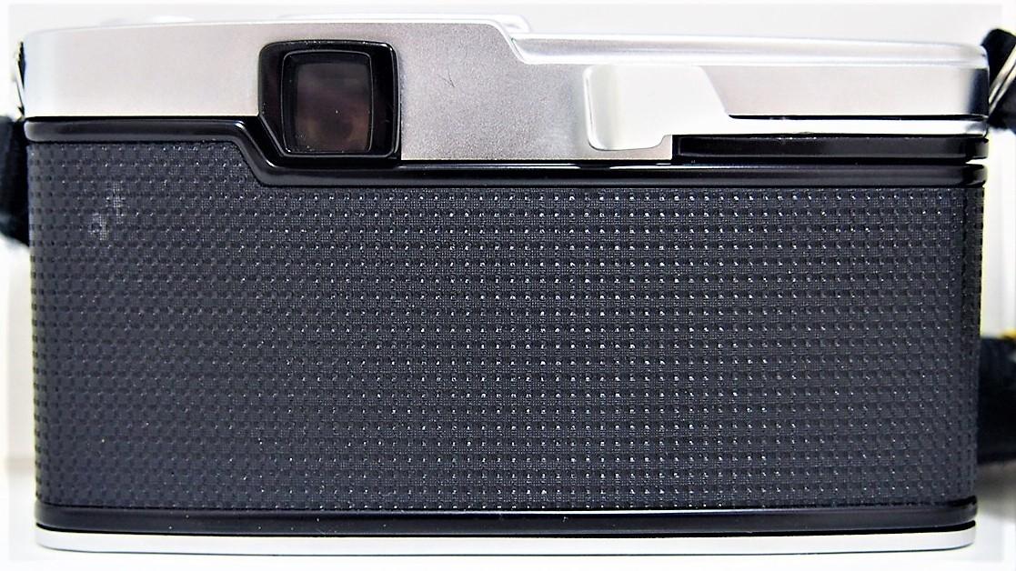 10★ オリンパス OLYMPUS オリンパス ペン PEN-FT OLYMPUS F ZUIKO Auto-S 1:1.8 38m レンズフィルター 前部レンズキャップ ケース付き_画像6