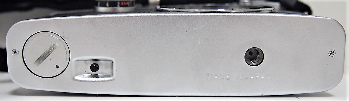 10★ オリンパス OLYMPUS オリンパス ペン PEN-FT OLYMPUS F ZUIKO Auto-S 1:1.8 38m レンズフィルター 前部レンズキャップ ケース付き_画像10