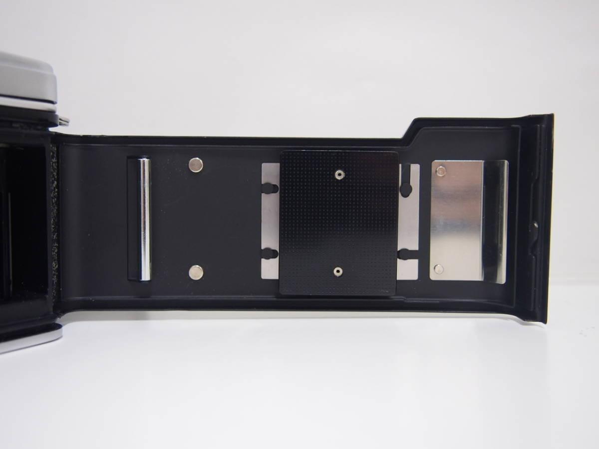 10★ オリンパス OLYMPUS オリンパス ペン PEN-FT OLYMPUS F ZUIKO Auto-S 1:1.8 38m レンズフィルター 前部レンズキャップ ケース付き_画像9