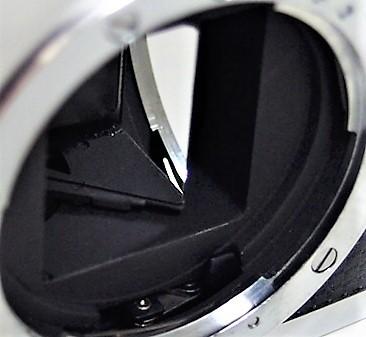 10★ オリンパス OLYMPUS オリンパス ペン PEN-FT OLYMPUS F ZUIKO Auto-S 1:1.8 38m レンズフィルター 前部レンズキャップ ケース付き_画像4